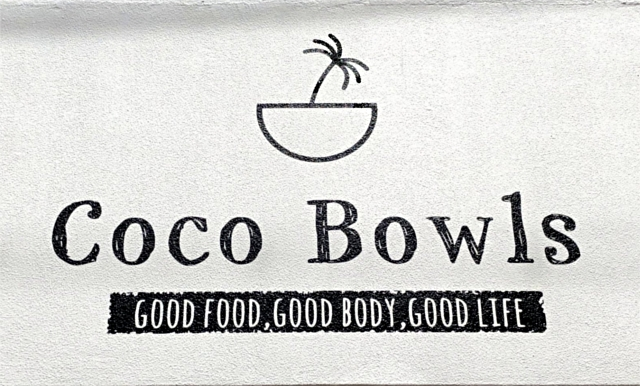 Coco Bowls ロゴ