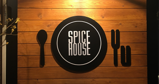 Spice House Yu看板